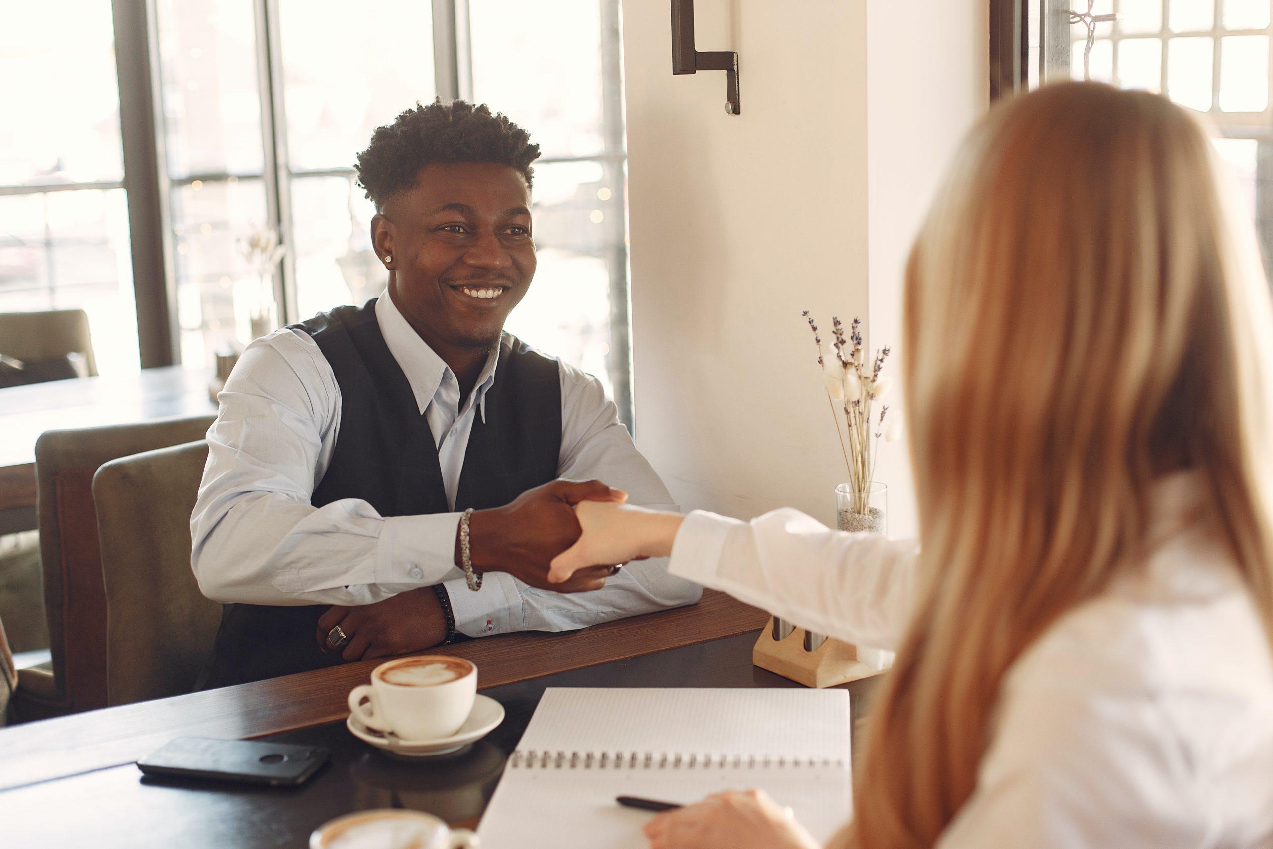 Unusual IT job interview questions: Let's talk sibling dynamics
